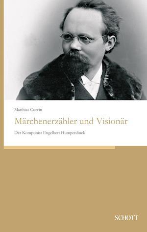 Märchenerzähler und Visionär