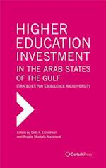 Higher Education Investment in the Arab States of the Gulf