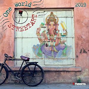 One World Street Art 2019