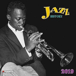 Jazz History 2019
