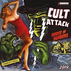 Cult Attack 2019
