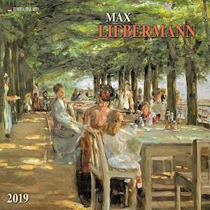 Max Liebermann 2019
