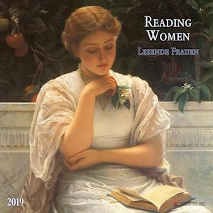 Reading Women 2019