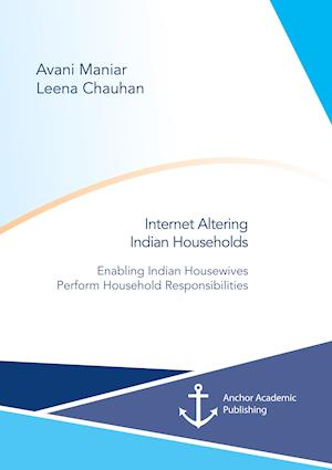Internet Altering Indian Households