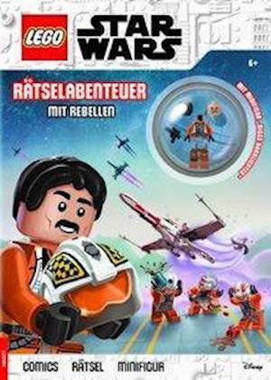 LEGO® Star Wars(TM) - Rätselabenteuer mit Rebellen