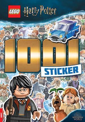 LEGO® Harry Potter(TM) - 1001 Sticker