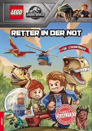 LEGO® Jurassic World(TM) - Der neue Dinosaurier