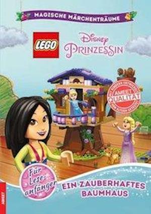 LEGO® Disney Prinzessin(TM) - Ein zauberhaftes Baumhaus