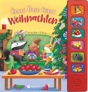 Benni Hase feiert Weihnachten