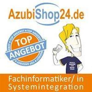 AzubiShop24.de Spar-Paket Lernkarten Fachinformatiker/in Systemintegration