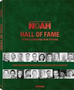Noah Hall of Fame (People Who Build Our Future)