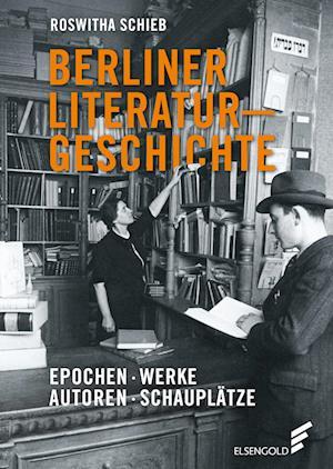 Berliner Literaturgeschichte