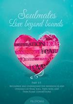 Soulmates - Love beyond bounds Part I/I: Recognize and understand the dynamics of Dual Soul, Twin Soul and Twin Flame connections
