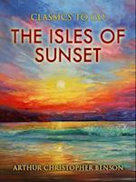 Isles of Sunset