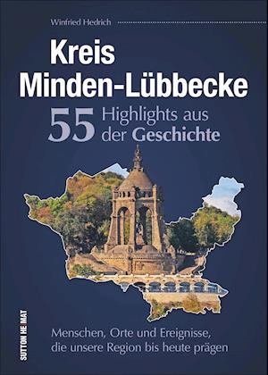Kreis Minden-Lübbecke. 55 Highlights aus der Geschichte.