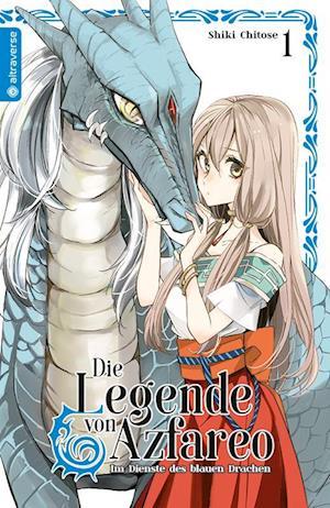 Die Legende von Azfareo 01