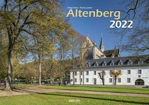 Altenberg 2022 Bildkalender A3 Spiralbindung