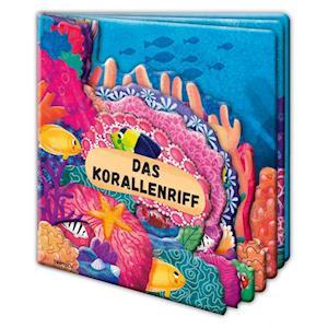 Trötsch Fensterbuch Das Korallenriff