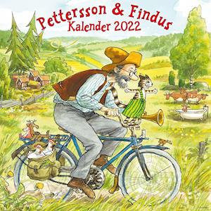 Pettersson & Findus 2022