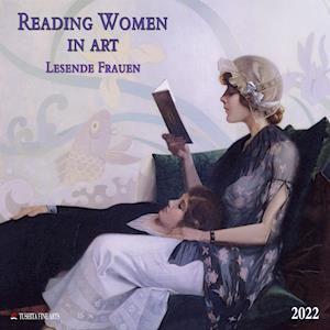 Reading Women 2022