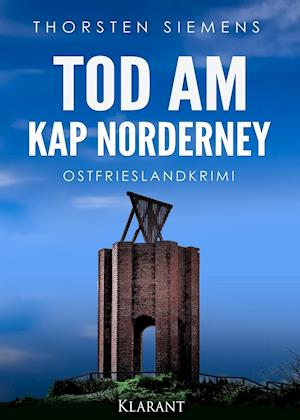 Tod am Kap Norderney. Ostfrieslandkrimi