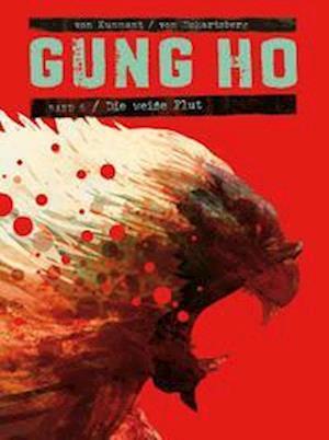 Gung Ho Comicband 5