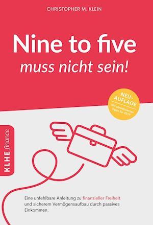 Nine to five muss nicht sein!
