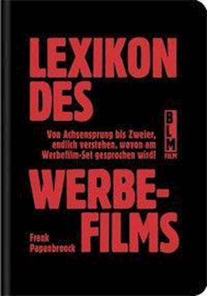 Lexikon des Werbefilms