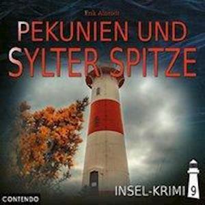 Insel-Krimi 09 - Pekunien Und Sylter Spitze