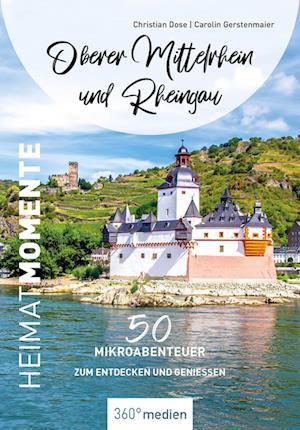 Oberer Mittelrhein und Rheingau