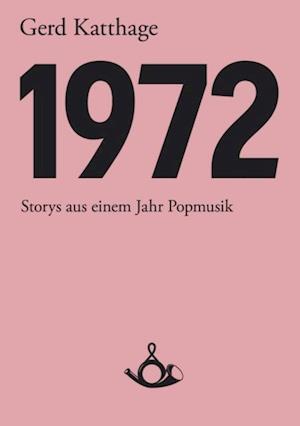 1972 af Gerd Katthage