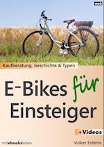 E-Bikes fur Einsteiger