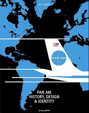 PAN AM: History, Design and Identity