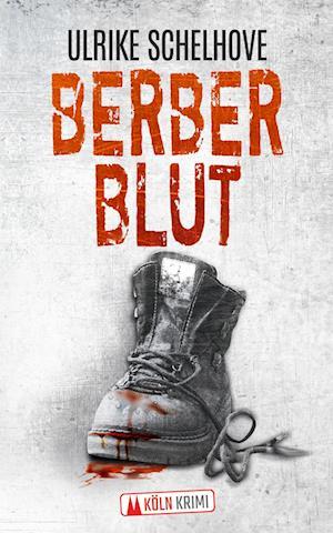 Berberblut-Kölnkrimi