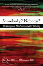 Somebody? Nobody?