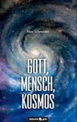 Gott, Mensch, Kosmos af Max Schneider