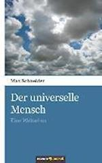 Der Universelle Mensch af Max Schneider