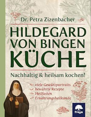 Hildegard von Bingen Küche