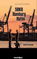 Soko Hamburg Hafen af Wolfgang Salzmann