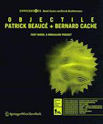 Objectile (Consequence Book Series on Fresh Architecture, nr. 6)
