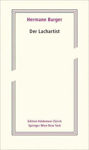 Der Lachartist