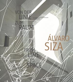 Bog, paperback Alvaro Siza af Rudolf Finsterwalder