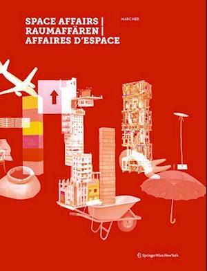 Space Affairs   Raumaffaren   Affaires d'espace