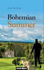 Bohemian Summer af Janice Hutchings