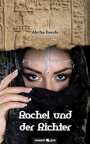 Bog, paperback Rachel Und Der Richter af Aletha Favola
