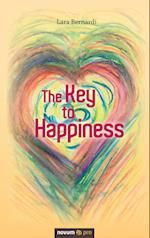 The Key to Happiness af Lara Bernardi
