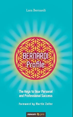 Bog, hæftet BERNARDI Profile af Lara Bernardi