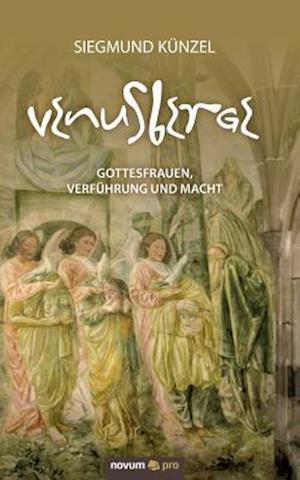 Bog, paperback Venusberge af Siegmund Kunzel