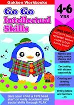 Go Go Intellectual Skills 4-6 af Gakken