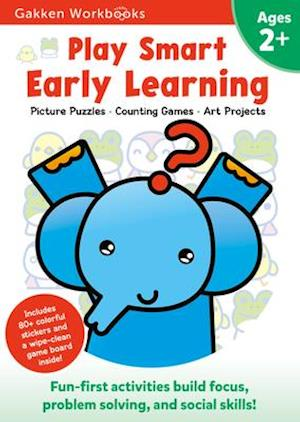 Play Smart Early Learning Ages 2+